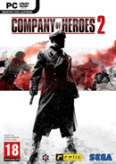 PC DVDROM Company of Heroes 2 (PEGI)