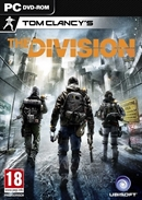 *PC DVDROM Tom Clancy's: The Division (Online) (PEGI)