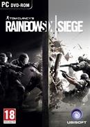 *PC Tom Clancy's Rainbow Six Siege (PEGI)