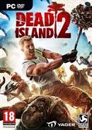 PC DVDROM Dead Island 2 (PEGI Uncut)
