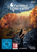 PC The Vanishing of Ethan Carter (PEGI)