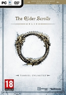 PC DVDROM / MAC  The Elder Scrolls Online: Tamriel Unlimited (PEGI)