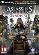 *PC Assassin's Creed: Syndicate -- Special Edition (PEGI)