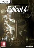 PC Fallout 4 (PEGI)