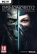 PC Dishonored 2: Das Vermächtnis der Maske (PEGI Uncut)