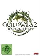 PC DVDROM Guild Wars 2: Heart of Thornes (USK)