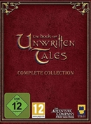 PC DVDROM The Book of Unwritten Tales -- Complete Collection (PEGI)