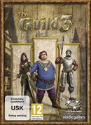 PC DVDROM / MAC The Guild 3 (PEGI)