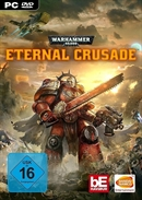 PC DVDROM Warhammer 40.000: Eternal Crusade (USK)