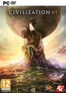 PC Sid Meier's Civilization VI -- Day One Edition (PEGI)