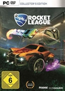 PC DVDROM Rocket League -- Collector`s Edition (USK)