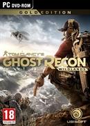 PC DVDROM Tom Clancy's Ghost Recon: Wildlands -- Gold Edition (PEGI)***