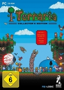 PC DVDROM Terraria -- Collector's Edition (USK)