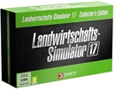 PC DVDROM Landwirtschafts Simulator 17 -- Collector's Edition (PEGI)