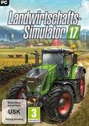 PC DVDROM Landwirtschafts Simulator 17 (PEGI)