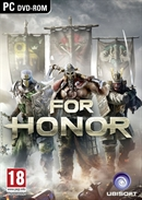 PC For Honor (PEGI)
