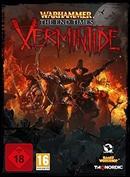 PC Warhammer: End Times Vermintide (PEGI)