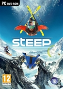 PC Steep (PEGI)