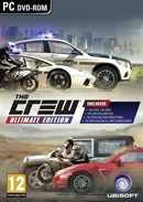 PC The Crew -- Ultimate Edition (PEGI)