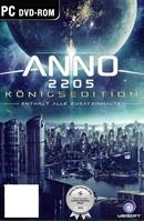 PC Anno 2205 -- Königs Edition (PEGI)