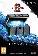 PC Guild Wars 2  -- Gem Card (2017)