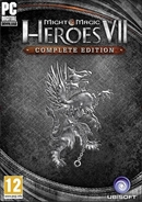 PC Heroes of Might & Magic VII -- Complete Edition (PEGI)