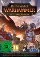 PC DVDROM Total War: Warhammer -- Alte Welt Edition (PEGI)