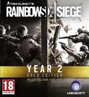 PC DVDROM Tom Clancy's Rainbow Six Siege -- Gold Season Pass 2 (PEGI)***