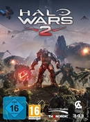 PC DVDROM Halo Wars 2 (PEGI)