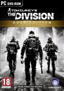 *PC Tom Clancy's: The Division -- Gold Edition (PEGI)