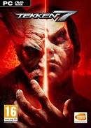 PC DVDROM Tekken 7 (PEGI)