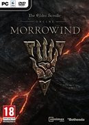 PC DVDROM The Elder Scrolls Online: Morrowind (PEGI)
