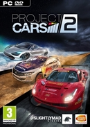 PC Project CARS 2 (PEGI)