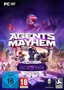 PC DVDROM Agents of Mayhem -- Day One Edition (PEGI)