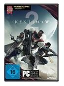 PC DVDROM Destiny 2 -- Day One Edition (USK)
