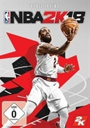 PC NBA 2K18 -- Day One Edition (Code in a Box) (USK)