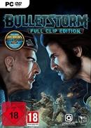 PC Bulletstorm -- Full Clip Edition (PEGI Uncut) (Online Registrierung)
