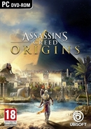 PC DVDROM Assassin's Creed: Origins (PEGI)