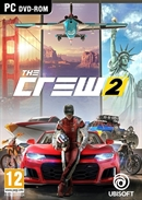 PC The Crew 2 (PEGI)