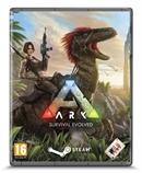 PC DVDROM ARK: Survival Evolved (PEGI)