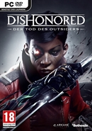 PC DVDROM Dishonored: Der Tod des Outsiders (PEGI Uncut)
