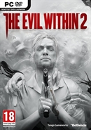 PC DVDROM The Evil Within 2 (PEGI Uncut)
