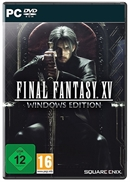 PC Final Fantasy XV -- Windows Edition (PEGI)