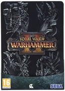 PC Total War: Warhammer 2 -- Limited Edition (PEGI)