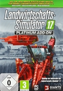 PC DVDROM Landwirtschafts Simulator 2017 -- Platinum (Add-On) (PEGI)