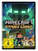 PC DVDROM Minecraft Story Mode: Season 2 -- Season Pass Disc (USK)