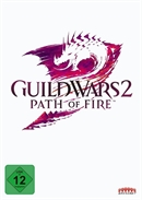 PC Guild Wars 2: Path of Fire (USK)