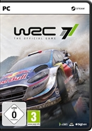 PC WRC 7: The Official Game (USK)