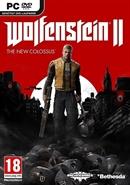 PC Wolfenstein II: The New Colossus (PEGI)
