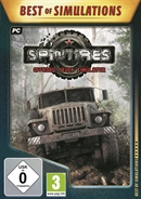 PC DVDROM Spintires: Offroad Truck Simulator (Best of Simulation) (PEGI)
